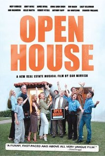 Open House (2004) cover
