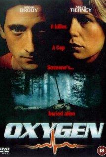 Oxygen 1999 poster