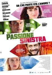 Passione sinistra (2013) cover