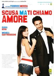 Perdona si te llamo amor (2014) cover