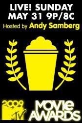 2009 MTV Movie Awards (2009) cover