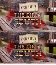 Rich Hall's the Dirty South (2010) cover