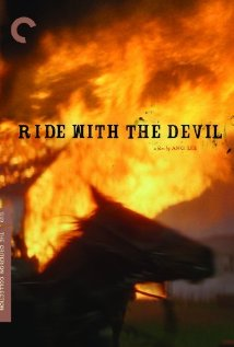 Ride with the Devil (1999) cover