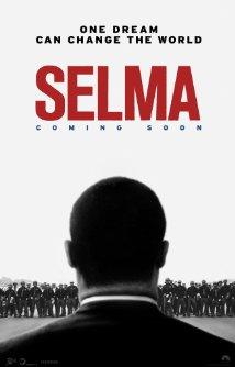 Selma (2014) cover