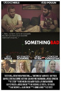 Something Bad (2015) cover