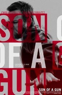 Son of a Gun (2014) cover
