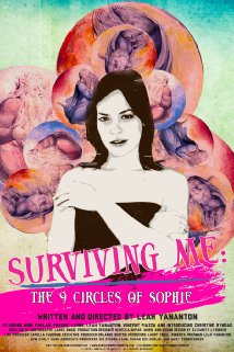 Surviving Me: The Nine Circles of Sophie (2015) cover