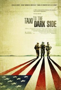 Taxi to the Dark Side (2007) cover
