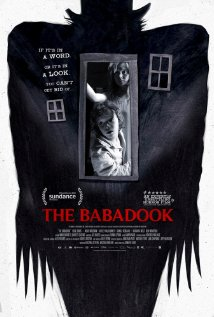The Babadook (2014) cover