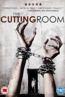 The Cutting Room (2015) cover