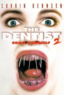 The Dentist 2 (1998) cover