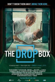 The Drop Box (2014) cover