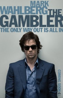 The Gambler (2014) cover