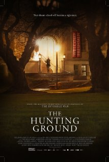 The Hunting Ground (2015) cover