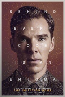 The Imitation Game (2014) cover