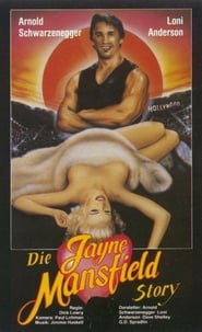 The Jayne Mansfield Story (1980) cover