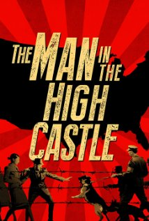 The Man in the High Castle (2015) cover