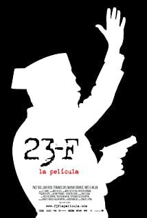 23-F: la película (2011) cover