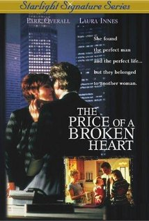 The Price of a Broken Heart 1999 poster