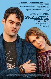 The Skeleton Twins (2014) cover