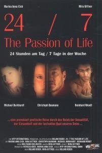 24/7: The Passion of Life (2005) cover