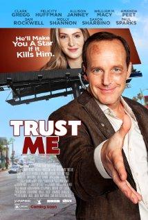 Trust Me (2013) cover