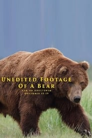 Unedited Footage of a Bear (2014) cover