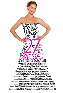 27 Dresses (2008) cover
