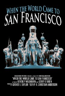 When the World Came to San Francisco (2015) cover