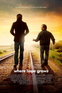 Where Hope Grows (2014) cover