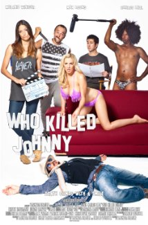 Who Killed Johnny (2013) cover