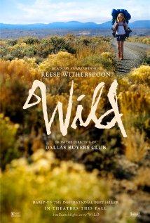 Wild (2014) cover