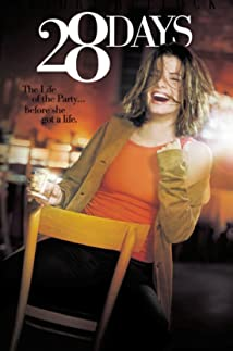 28 Days (2000) cover
