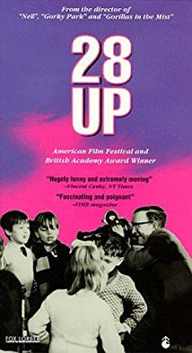 28 Up (1984) cover