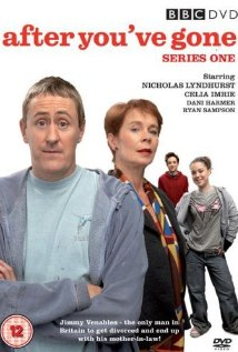 After You've Gone (2007) cover
