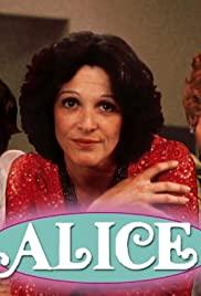 Alice (1976) cover