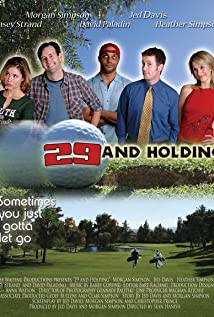 29 and Holding (2004) cover