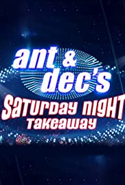 Ant & Dec's Saturday Night Takeaway (2002) cover
