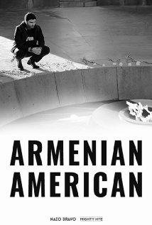Armenian American (2015) cover