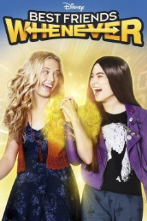 Best Friends Whenever (2015) cover
