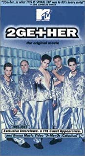 2gether (2000) cover