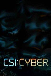 CSI: Cyber (2015) cover