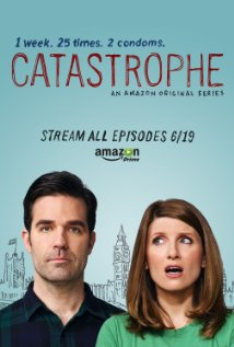 Catastrophe (2015) cover