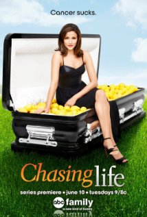 Chasing Life (2014) cover