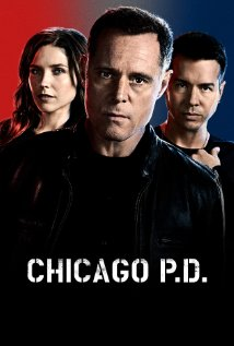 Chicago P.D. (2014) cover