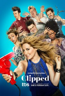 Clipped (2015) cover