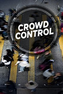 Crowd Control (2014) cover