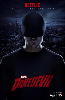 Daredevil (2015) cover