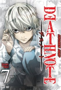 Death Note: Desu nôto (2006) cover