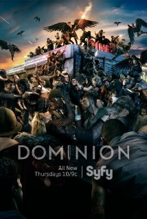 Dominion (2014) cover